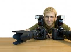 Nikon D3 – ein erstes Fazit