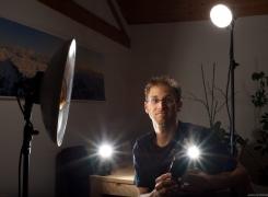 PocketWizard – Control the Light