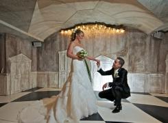 Hochzeit von Annina und Christian