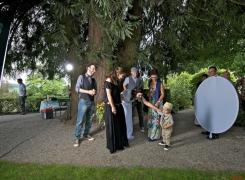 Hochzeitsreportage von Corinne und Ruben