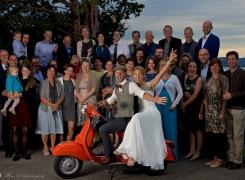 Hochzeit von Yvonne und Bruno
