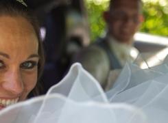 Hochzeit von Seraina und Christian