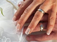 Traditionen bei Hochzeiten